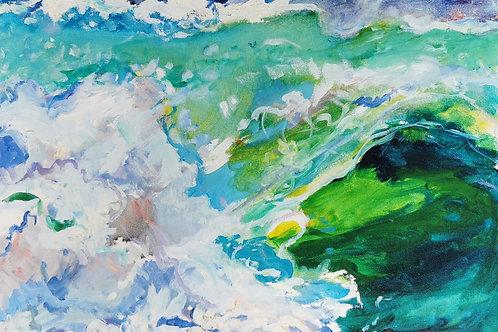 Katherine Wynn Patrick - Splash