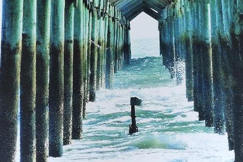 Eric Heiden - Pawleys Pier
