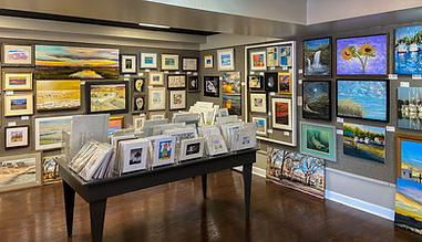 Gray Man Gallery