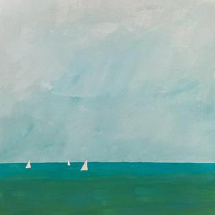 Catching the Wind by Tony Hendricks