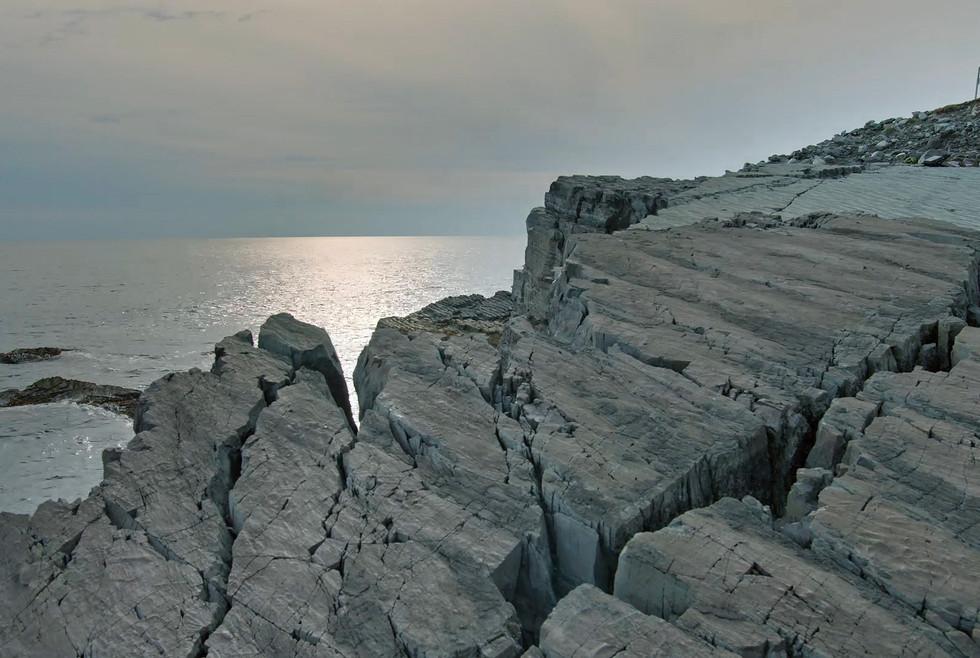 Mistaken Point Nature Reserve, Newfoundland