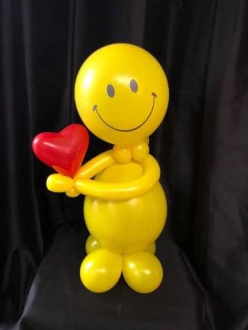 Balloon Buddy :-)