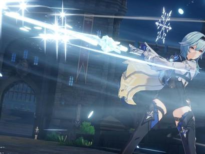 Genshin Impact: O maior vazamento do game! Novos personagens, novos boss, sistema de casa.
