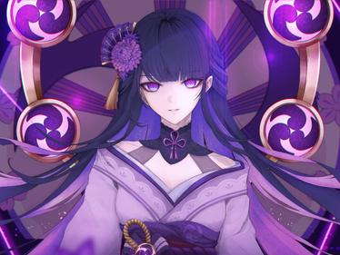 Genshin Impact: Buff para Baal e Electro a caminho?
