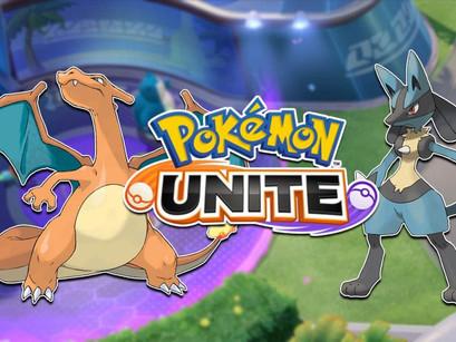 Pokémon Unite já se tornou o maior lançamento de MOBa em apenas uma semana.