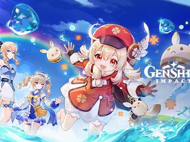 Genshin Impact: Conheça Alice, mãe da klee, e veja quando ela chega ao jogo.