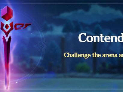 Genshin Impact: Novo evento vai começar! Enfrente diferentes inimigos em uma arena cheia de desafios
