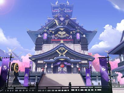 Genshin Impact: Todos os personagens de Inazuma que conhecemos até o momento.