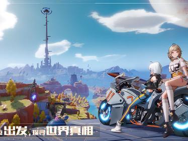Tower of Fantasy: Modo PvP, sistema de gacha, data de lançamento. Saiba tudo sobre o game.