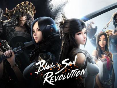 Blade e Soul Revolution: MMORPG recebe um nova versão para celular.