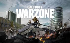 Call of Duty Warzone está chegando para mobile.