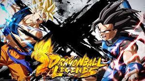Dragon Ball Legends anuncia novo grupo de lutadores