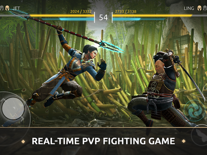 Shadow Fight Arena entra em pré-registro. Confira a data de lançamento!