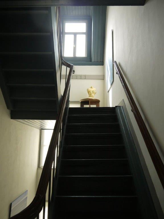 foto trappenhuis