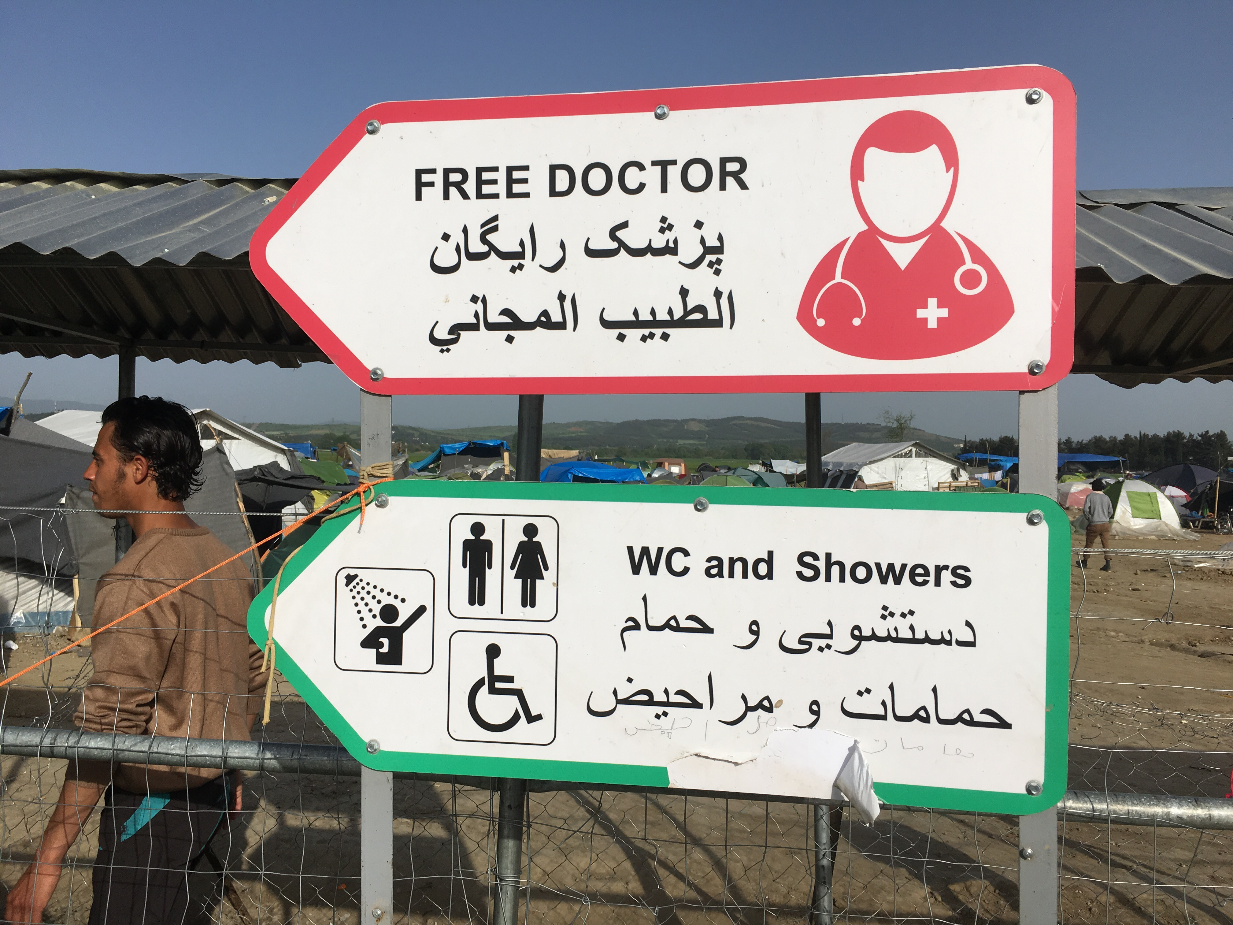 Free Showers_Doctor