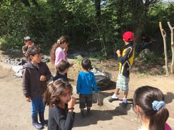 Camp Kinder
