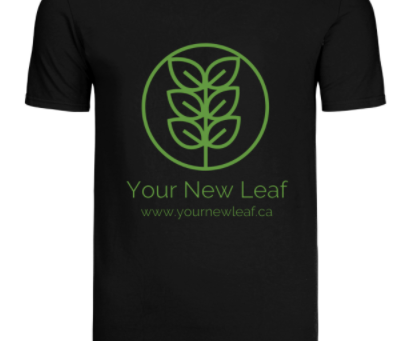 FYI Friday: Yes, friends! It's true! YNL t-shirts & tank tops are ready for YOU! Now taking orders.