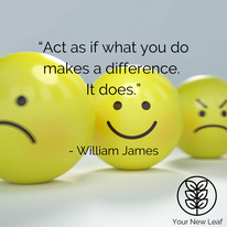 Monday Moment: How will YOU make a difference this week?