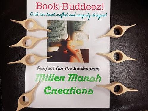 Book-Buddeez