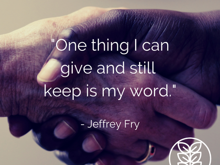 Monday Moment: What does this quote mean to YOU?