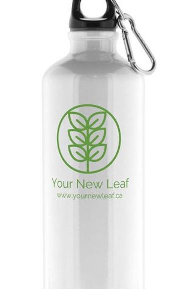 YNL Water Bottle