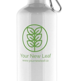 FYI Friday: YNL Water Bottles and Tote Bags...are on the way!
