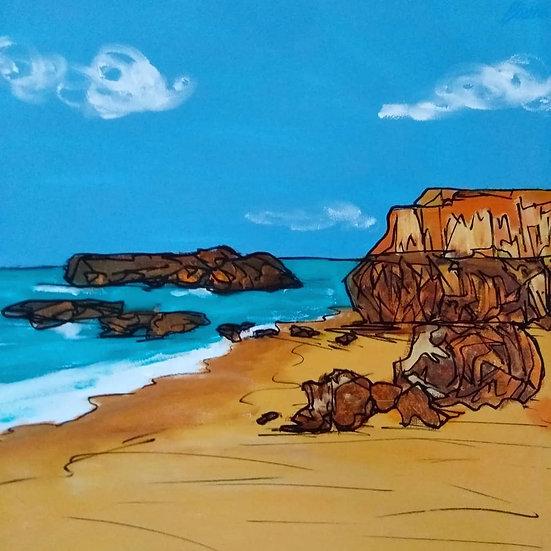 Praia da Mãe-Bá