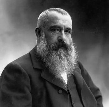 Biografia : Claude Monet (1840 - 1926)