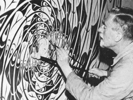 Biografia M.C. Escher