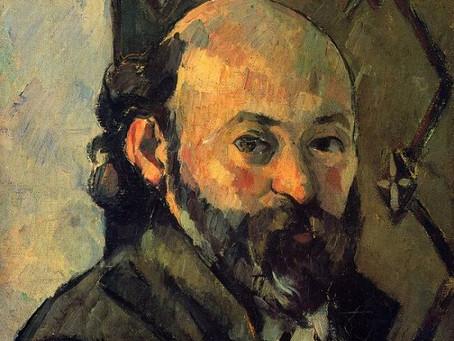 Biografia : Paul Cézanne