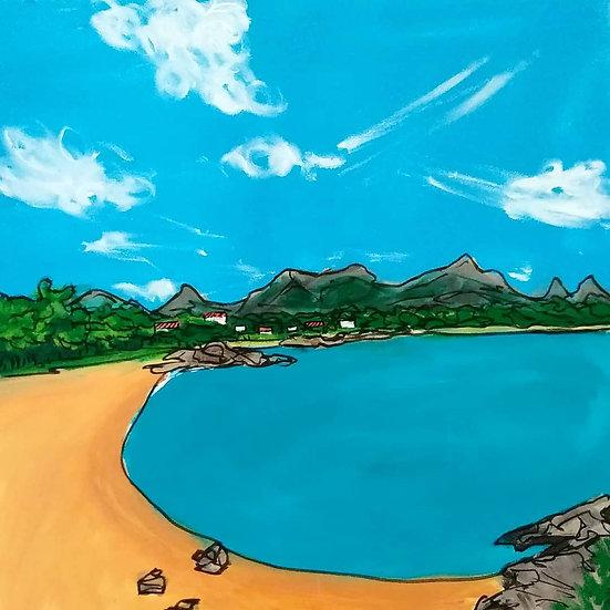 Praia dos Ventos