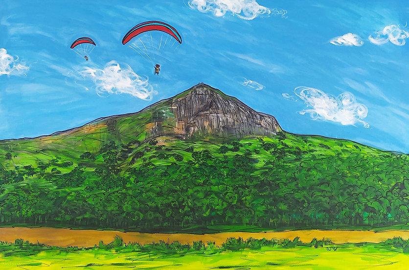 Pico da Ibituruna