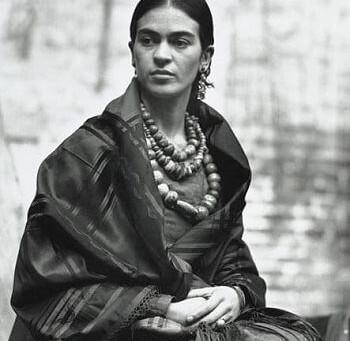 Biografia Frida Kahlo (1907–1954)