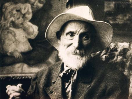 Biografia : Pierre-Auguste Renoir