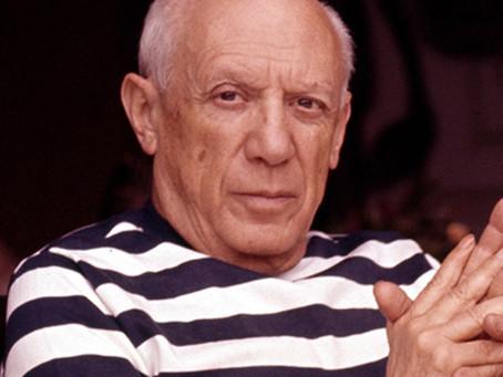 Biografia : Pablo Picasso