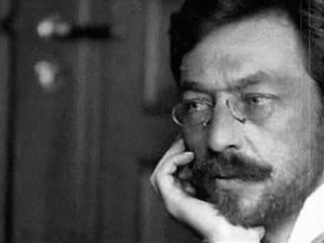 Biografia Wassily Kandinsky