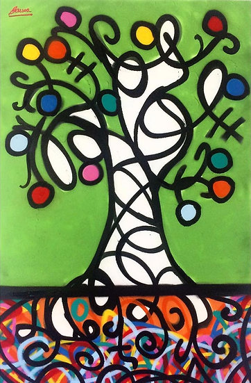 Baessa Tree - Wisdom