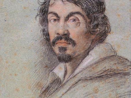 Biografia : Caravaggio (1571–1610)