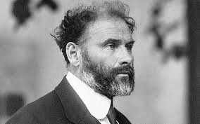 Biografia Gustav Klimt