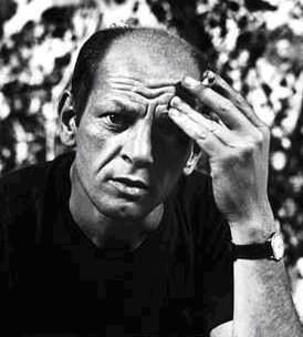 Biografia : Jackson Pollock