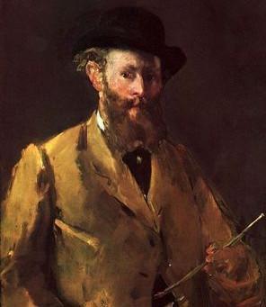 Biografia : Edouard Manet