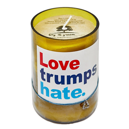 Love Trumps Hate - No 3