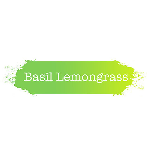 Basil Lemongrass