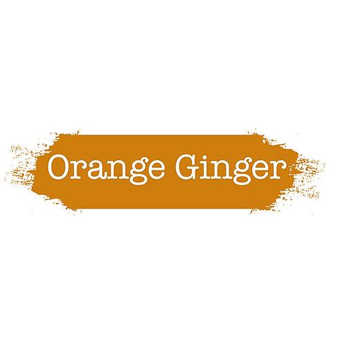 Orange Ginger
