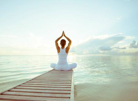 Hypnosis vs Meditation! Same..Same, But Different