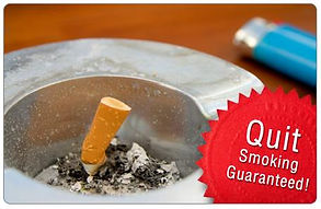 Best stop smoking hypnotherapist