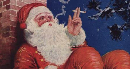 Staying Smoke Free Over The Festive Season