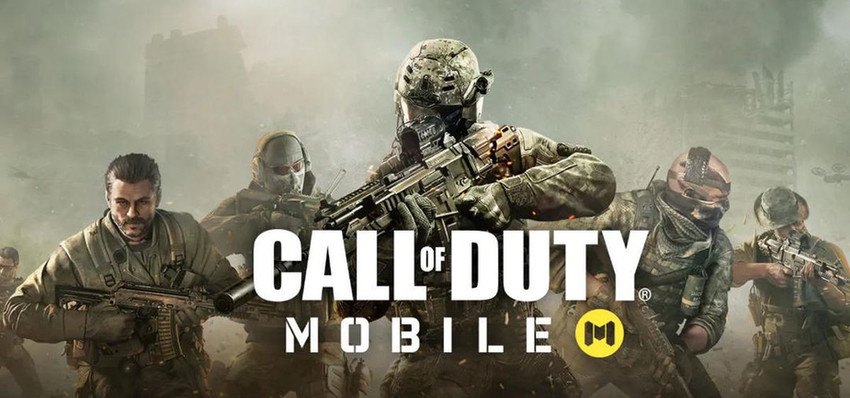 Call of Duty Mobile (Tencent Games)