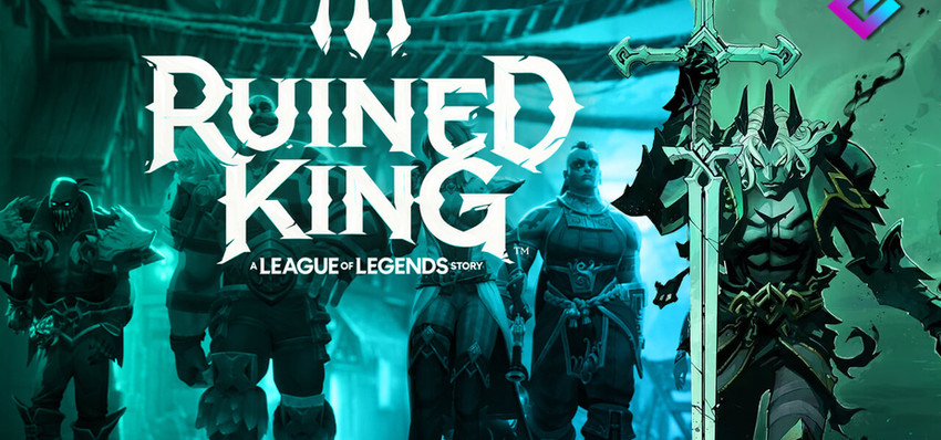 Ruined King: A League of Legends Story