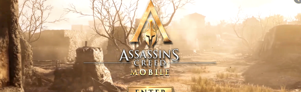 Assassins Creed Mobile (Tencent Games)